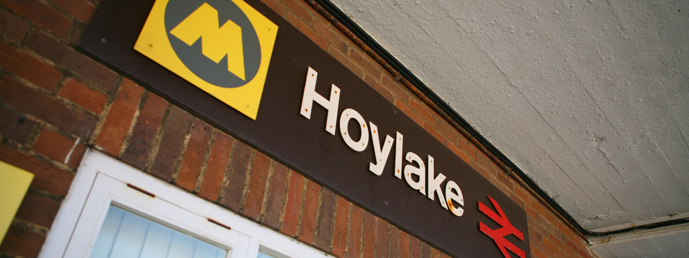 Section three: Getting around Hoylake
